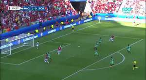 Ukrayna 0-2 Kuzey İrlanda Maç Özeti
