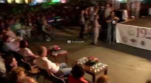 Gelibolu 19. Altın Sardalya Festivali 1. Gün (27.Bölüm)