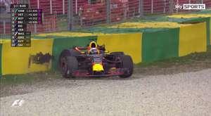 Lewis Hamilton Fernando Alonso'ya karşı