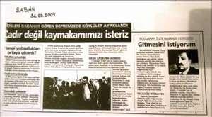 Basında Mustafa ÖZSOY