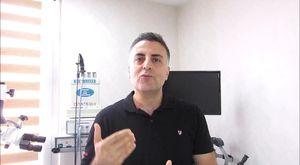 Orta Kulak Kireçlenmesi (Otoskleroz Hastalığı) Animasyonu