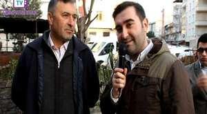 Röportaj: Mehmet DİLMEN