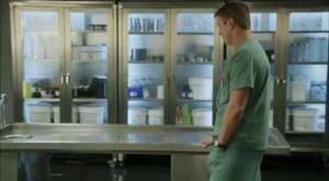 Saving Hope 2x11 Season 2 Episode 11 - Promo