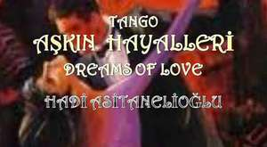 TANGO LOVE CHATS TANGO FOR THREE INSTRUMENTS  HADİ ASİTANLİOĞLU