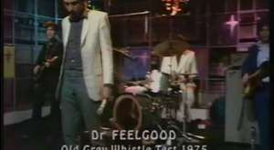 Dr Feelgood - She Does It Right (1975)