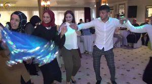 Seda Ferhat KAYAALTI Düğün Töreni (fragman) 09.05.2015 full HD