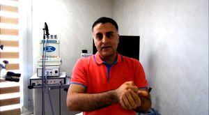 Revizyon Dil Bağı Ameliyatı Öncesi ve Sonrası