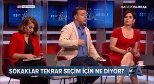 23/05/2018 Muharrem İnce Erzincan idi
