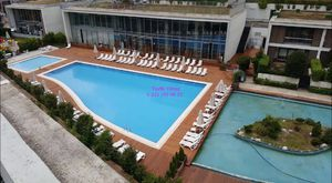 Tevfik Yılmaz dan 1.550 TL Eşyalı 1+1 Daire Pendik Kurtköy Viaport House And Suits Kiralık