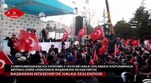 Kızılay'dan Nevşehirlilere ananslu çağrı
