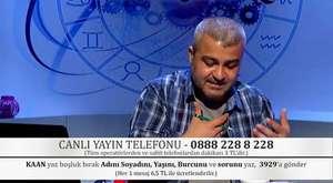 Medyum Kağan Yorumlar Fethiye Hanım İzmir