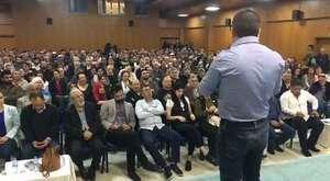 Mustafa Sever`in Mersin Projeleri