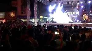 Gelibolu 19. Altın Sardalya Festivali 2. Gün (15.Bölüm)