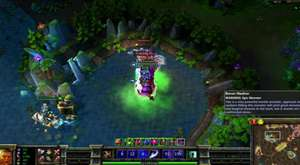 League Of Legends - Penta Kill With Xin Zhao [High Quality + Sounds]_youtube_original