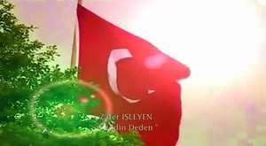 Böyüük arap kültürü - Allah allah