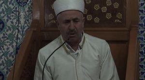 Adnan Dağlıoğlu Basın açıklaması