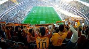 Galatasaray Aşkların En Güzeli