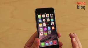 iPhone'un pil ömrünü uzatmak için ipuçları