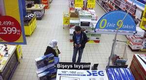 Rus kızlar kendinden geçiyor