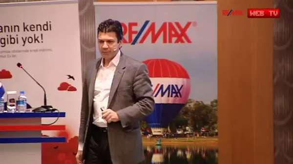 Remax Satış Motivasyon Konuşmam (Bölüm 4)  - Emlakmarketim.web.tv