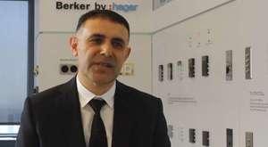 Berker By Hager akıllı bina sistemlerinde neyi hedefliyor?