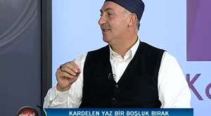 2014 H AHMET BABA ANMA PROGRAM DUA