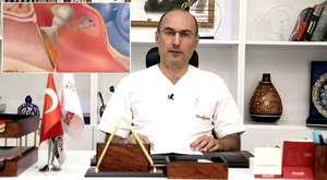 Otoskleroz ameliyatındaki riskler ? - Prof.Dr. Hakan GÖÇMEN