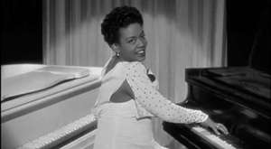 Jazz Pianist Hazel Scott - Driven Network