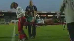 Efsane Maçlar : Fenerbahçe 4-3 Galatasaray 1994-95 TSYD Kupası