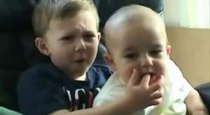 FUNNY BABIES Comedy Videos