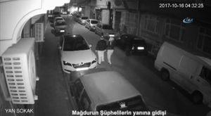 Bursa'da hız faciası...