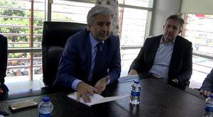 Akhisar'da demokrasi nöbeti 27.günü