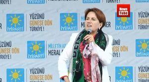 Ümit Özdağ: İktidar Hollanda'da Bir Türk Bakanın Mağdur Edilmesinden Çok Mutlu Görülüyor - İzleyiniz