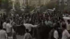 Maraş Katliamı Belgeseli