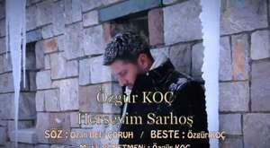 Kamil ERTAŞ - Özgür KOÇ ( Hem Ankara'ya Hem Bana Bayram) 2013 HD E
