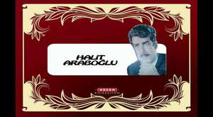 Halil Araboğlu - Özür Diliyorum Senden