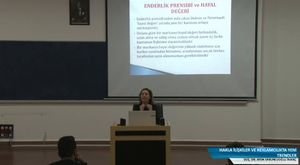 Sakarya Üniversitesi Mezun Tanıtım Filmi - Engin Kahraman
