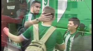 TVF 13.Hafta: Beylikdüzü 3-2 Bursaspor