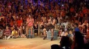 Survivor All Star Finalinde büyük kavga DUYGU ÇETİNKAYA STUDYO'yu TERK ETTİ..!!