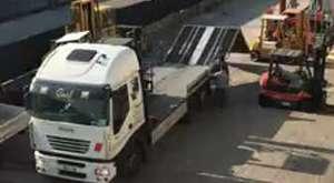 Kasımpaşa Kiralık Forklift Kiralama 0530 931 85 40