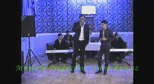 Sirxan Saka & Ilkin - Sen Dertde Men Kefde (Konsertde)