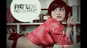 Pat Lok - No Shame (Volta Bureau Remix)