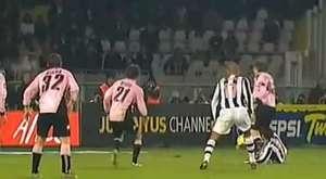 Maç Golleri: Juventus - Siena