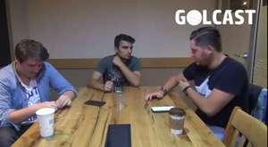 Golcast | BURSASPOR - KASIMPAŞA | 5.bölüm
