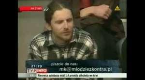 Przechwycone - Młodzież Kontra 488 Janusz Korwin-Mikke (16.03.14)