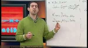 8.sınıf Matematik Çarpanlara Ayırma Konu Anlatımı