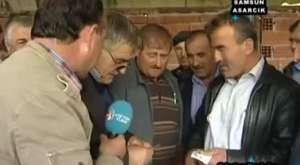 dolu dolu ramazan kanaltürk asarcık yayını.