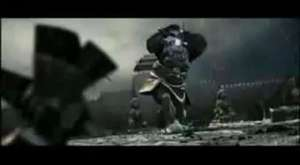 Lord Of The Rings Online / Tanıtım (Başlangıç Videosu)