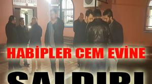 İstanbul 1. Bölge Milletvekili Adayı Ömer ŞANLI