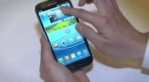 The Next Big Thing is Already Here - Samsung Galaxy S III